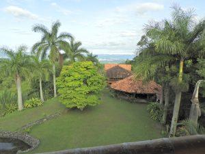 Panorámica Hotel de la Guadua