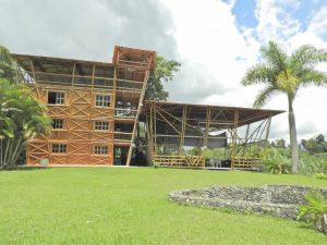 Mirador Hotel de la Guadua