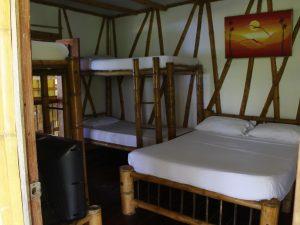 Habitacion Múltiple Hotel de la Guadua