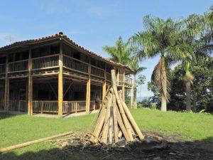 Maloka Hotel de la Guadua