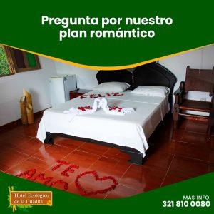 carrusel 3 plan romantico